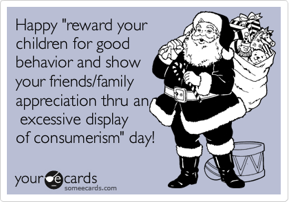 christmas-consumerism